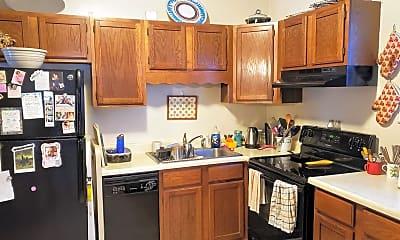 Kitchen, 1601 S State St, 2