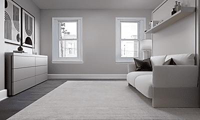 Bedroom, 2824 Rosehill St, 1