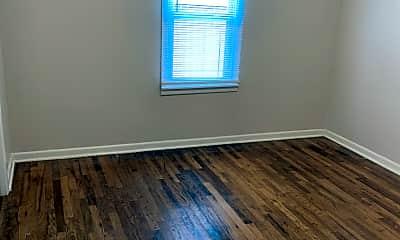 Bedroom, 301 16th St, 1