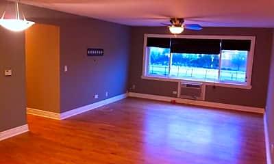 Living Room, 1328 Webford Ave, 2