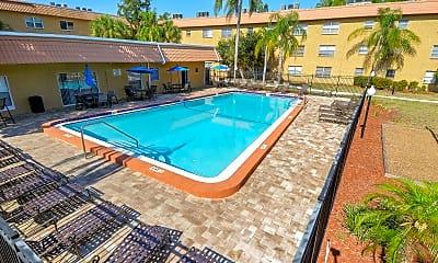 Pool, Ashford Bayside, 1