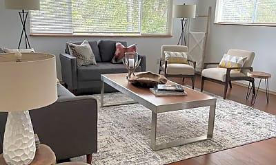 Living Room, 13807 SE Linden Ln, 1