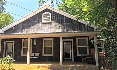 Building, 150 Barrow St, 1