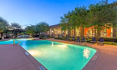 Pool, Costa Bella Apartment Homes, 2