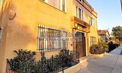 Building, 847 Cerritos Ave, 0