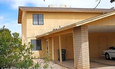 Building, 4221 Plaza Oro Loma, 1