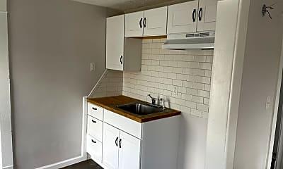 Kitchen, 214 E Elm St, 1