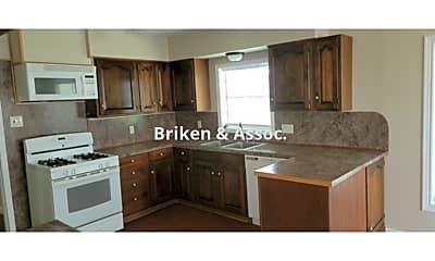 Kitchen, 7632 Speck Dr, 1