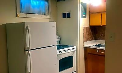 Kitchen, 2201 11th St, 1