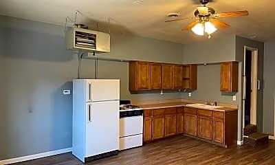 Kitchen, 1206 S 22nd St, 0