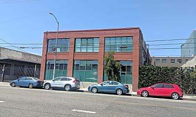 Factory Place Lofts, 1