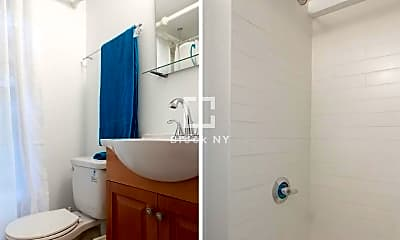 Bathroom, 354 E 74th St, 2