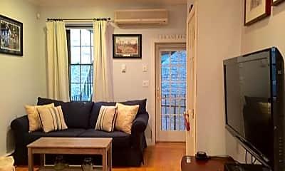 Living Room, 11 Wiget St, 0