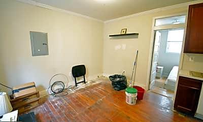 Living Room, 247 W Rittenhouse St 1C, 1