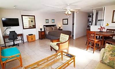 Living Room, 435 Seaside Ave 1202, 0