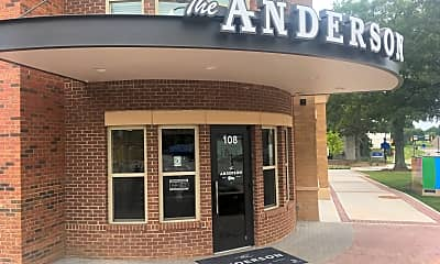 The Anderson, 1