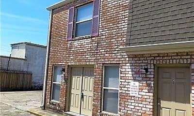Building, 4836 Finch St D, 0