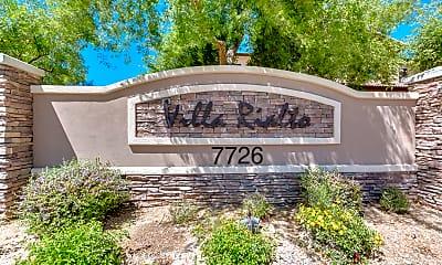 Community Signage, 7726 E Baseline Rd 143, 2