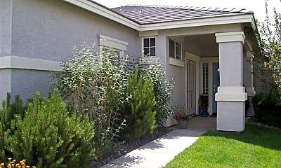 Building, 10613 Vista Bonita Ln, 1
