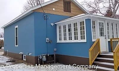 Building, 1116 Birchmont Dr NE, 0