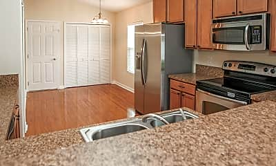 Kitchen, 5253 Plantation Home Way, 1