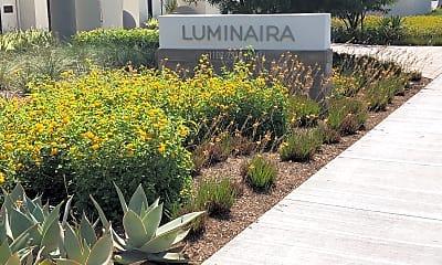 Luminaira and Espaira, 1