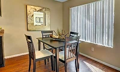 Dining Room, 6575 Jaffe Ct, 1