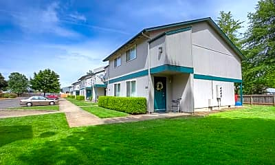 Woodland Creek Apartments, 0