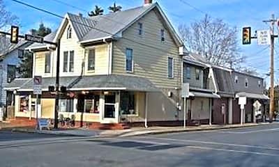 Building, 245 E Main St 2ND, 0