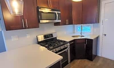 Kitchen, 290 21st St 2R, 0