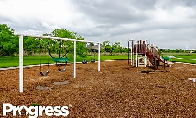 Playground, 4145 Fossile Butte Dr, 2