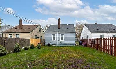 Building, 4171 Hubbard, 2