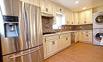 Kitchen, 1109 S Serrano Ave, 0