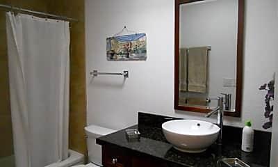 Bathroom, 413 N Sierra Madre, 1