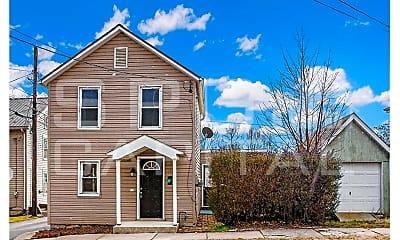 Building, 138 E South St, 0