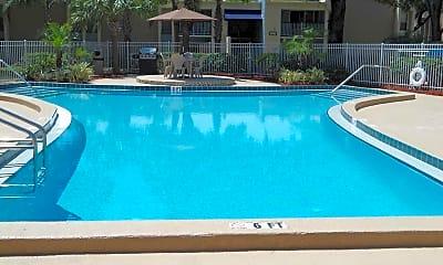 Pool, Seastone, 2