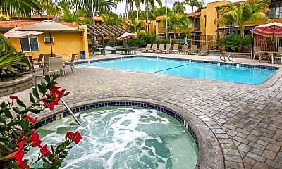 Pool, Casa Vista Apartment Homes, 0