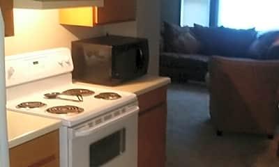 Kitchen, 2405 1ST AVE E, 1