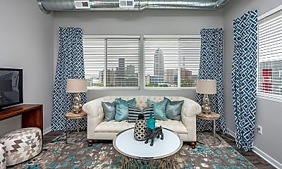 Living Room, VUE, 1