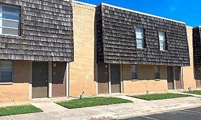 Southside Village Apartments, 0
