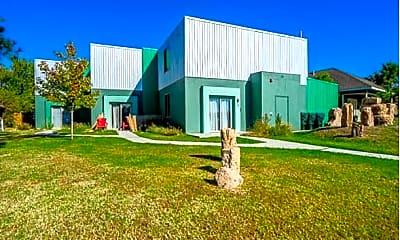 Building, Lofts 213 at Norman, 0