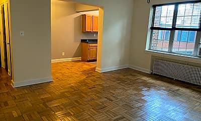 Living Room, 1380 Fort Stevens Dr NW, 0