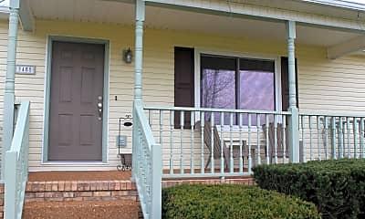 Patio / Deck, 3488 Mahlon Moore Rd, 1