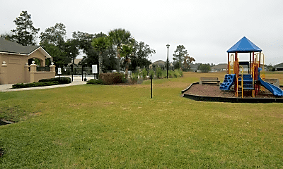 Playground, 2786 Cross Creek Dr, 2