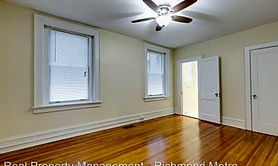 Bedroom, 2602-2606 Monument Ave, 2