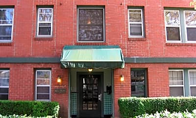 Building, 1514 NE 17th Ave, 2