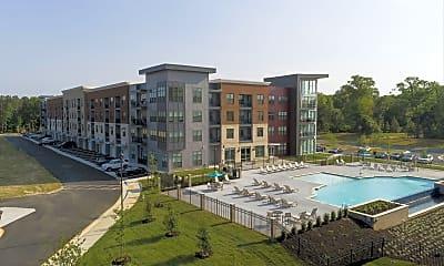 Pool, The Jane Moore's Lake Apartments, 0