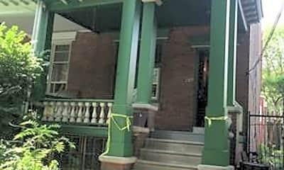 Building, 246 Farragut St, 0