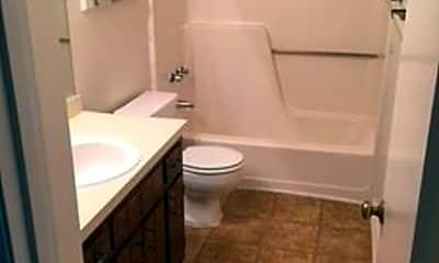 Bathroom, 101 Terrace Dr, 2