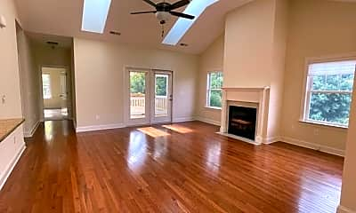 Living Room, 42 White Fox Drive, 1
